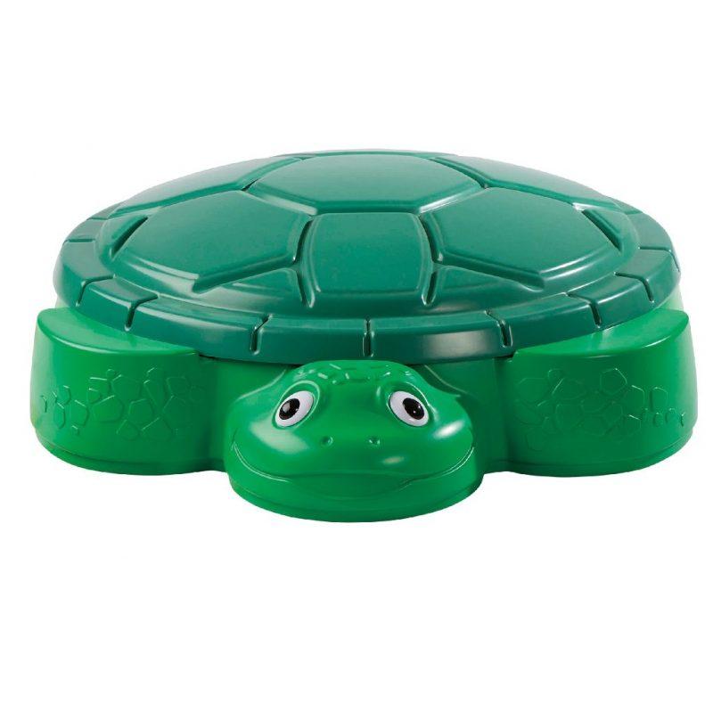 zandbak schildpad van Little Tikes