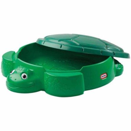 Zandbak schildpad kopen
