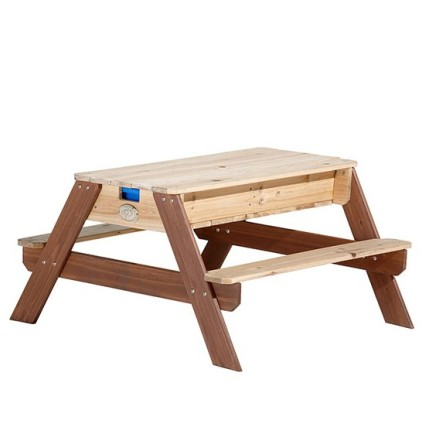 Axi Nick zandtafel watertafel picknicktafel