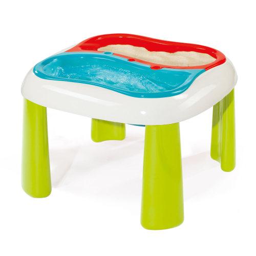 Zand en watertafel Smoby