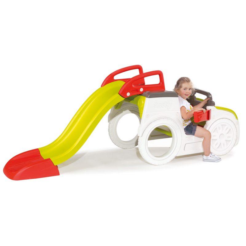 Smoby zandbak speelauto