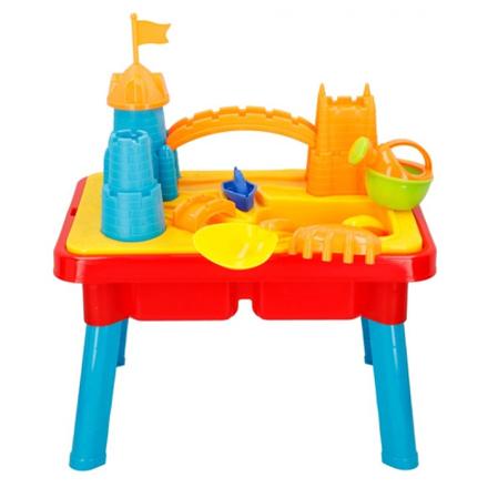 Voordelige zand- en watertafel Eddy Toys