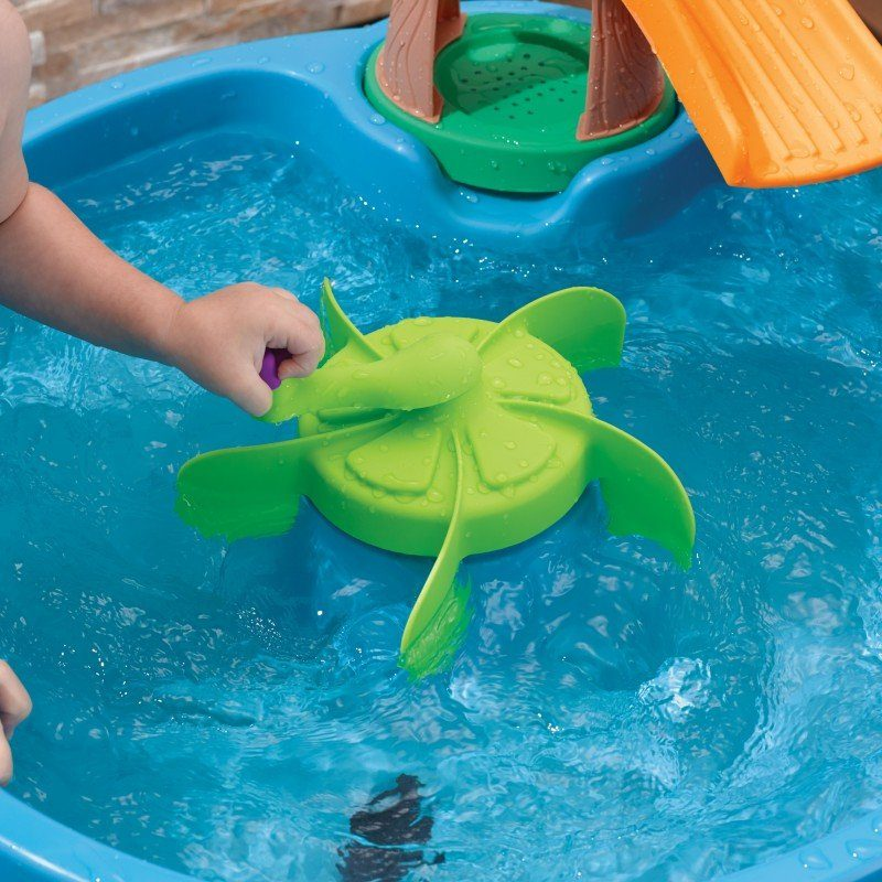 Step2 Duck Pond Water Table waterrad