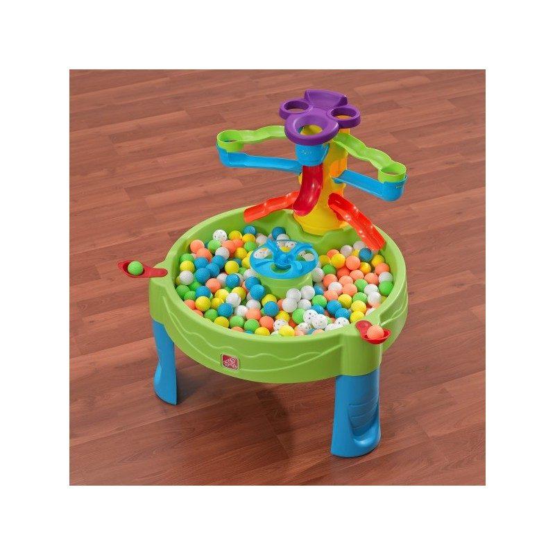 Busy ball watertafel speeltafel