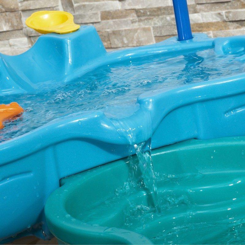 Spill & Splash Watertafel watervalletje