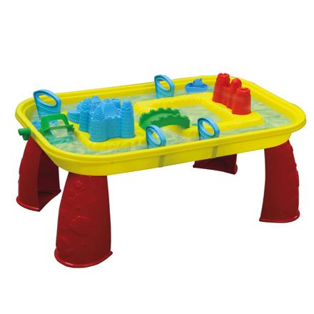 Waterbaan watertafel